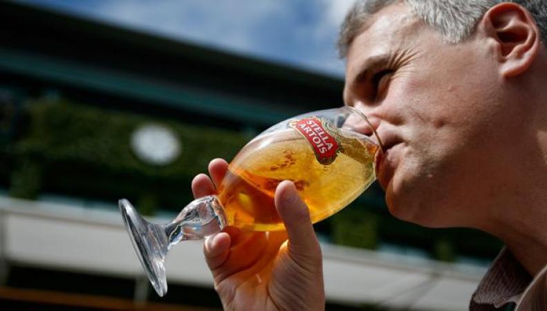 Пивные бары в Великобритании