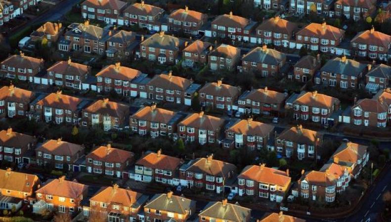 недвижимость в аренду в Великобритании