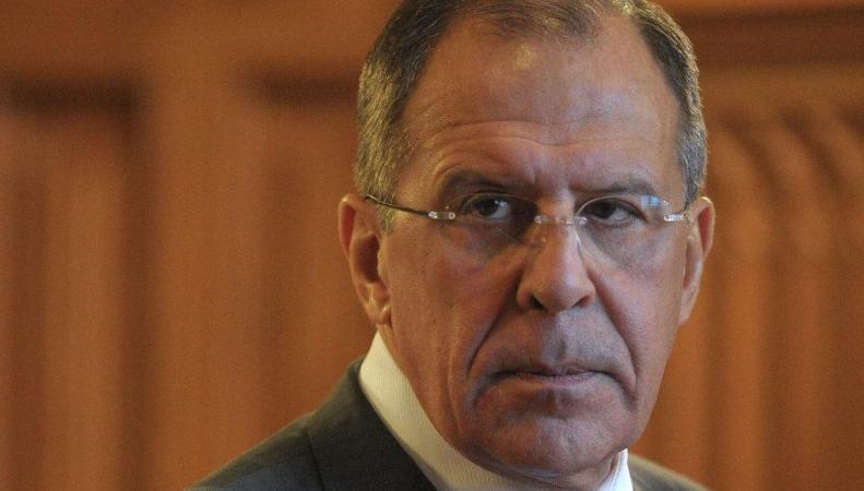 Сергей Лавров о изоляции России