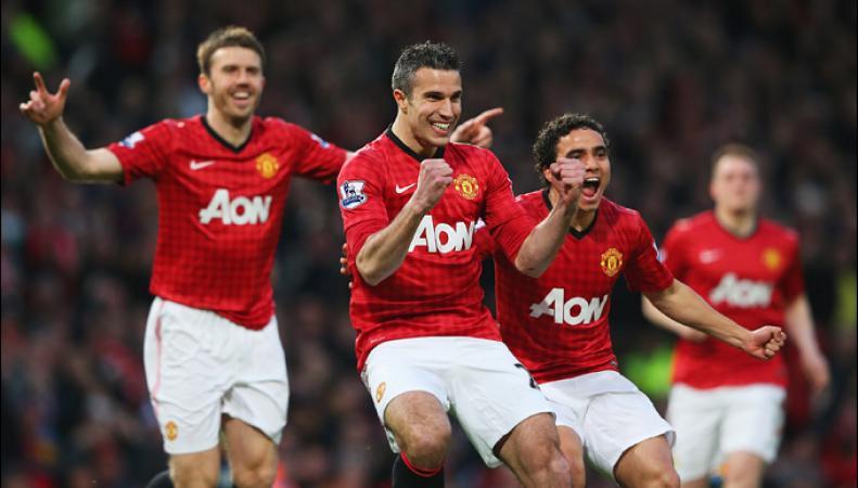 """""""Манчестер Юнайтед"""" – самый дорогой футбольный клуб в мире"""