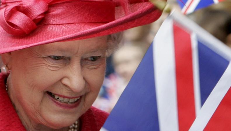 В Лондоне задержаны террористы, готовившие нападение на Елизавету II