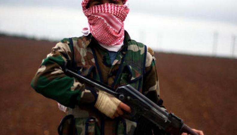 Ирак: Власти страны уведомили ООН о похищении боевиками ядерных материалов