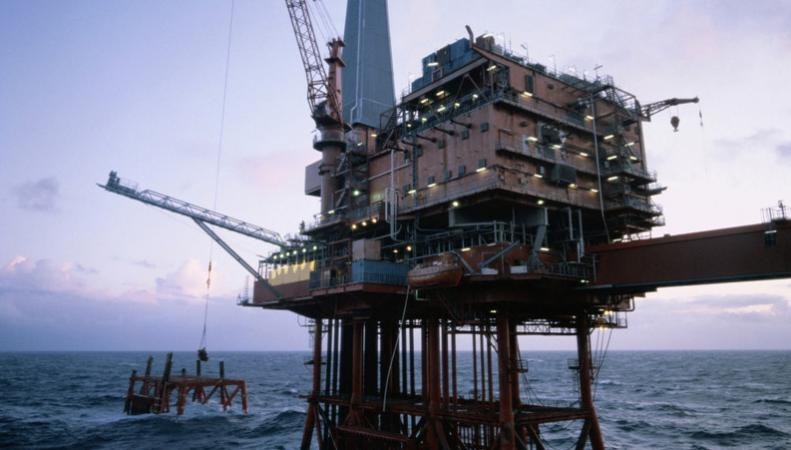 США: План оценки нефтяных ресурсов в Атлантике одобрен