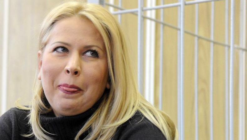 ГД РФ: Евгения Васильева не попадает под амнистию