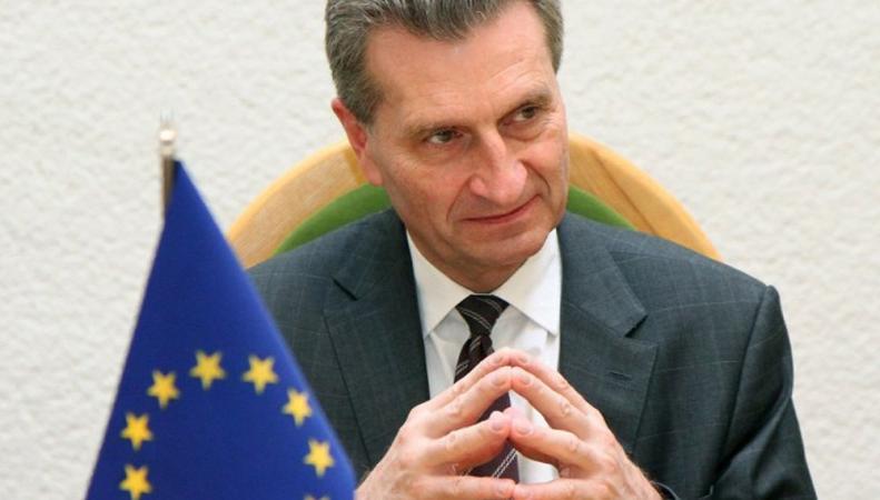 Газовая встреча Россия-ЕК-Украина перенесена на август