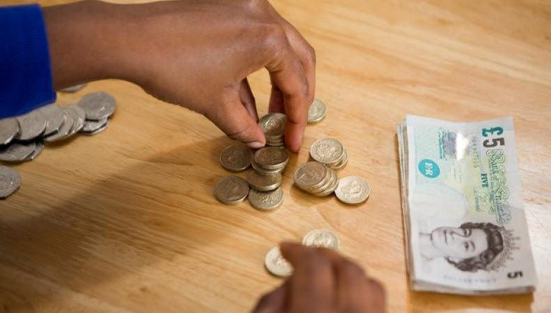 национальный минимум зарплат