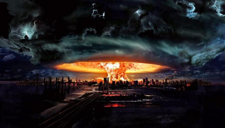 В США пугают мир Путиным и ядерной катастрофой – Daily Express