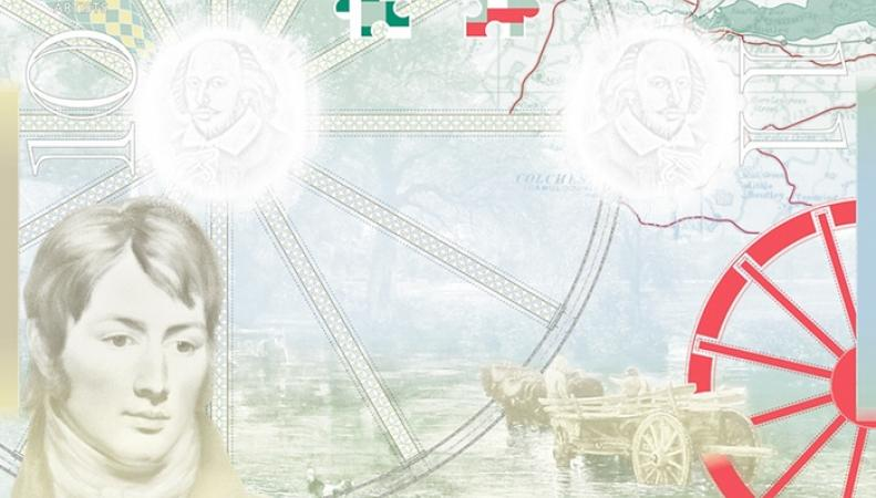 новый британский паспорт