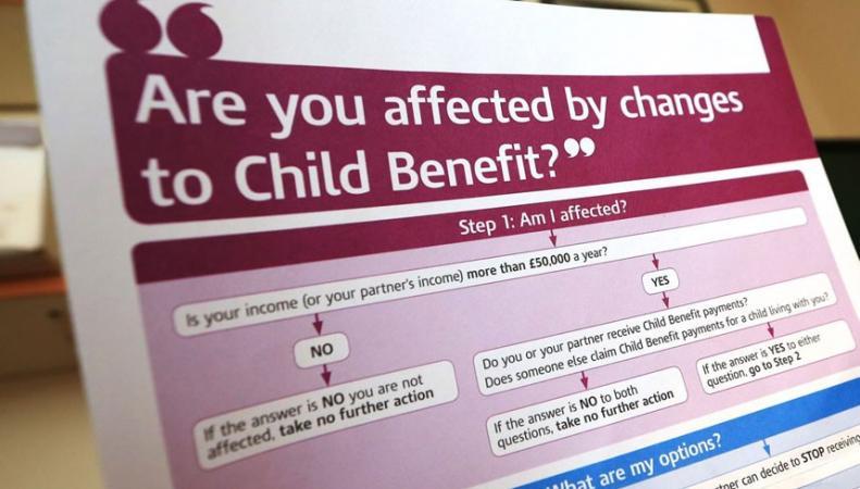 В Великобритании будут введены изменения в порядок выплат детских пособий иммигрантам