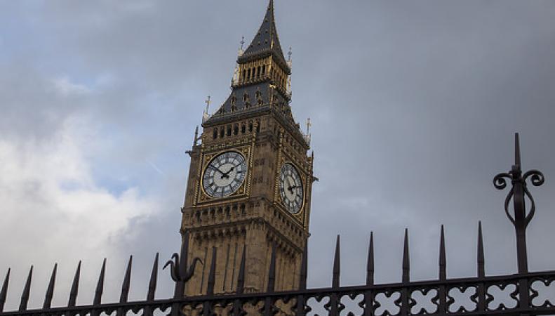 Власти Руанды требуют от Лондона объяснений
