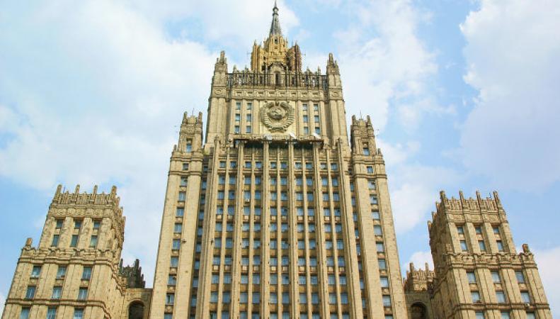 МИД России: еще сохраняются проблемы по получению британских виз