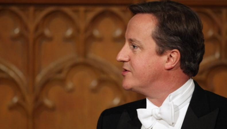 Кэмерон заявил, что Британия готова ужесточить санкции против России