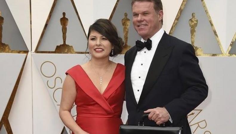 В скандальной церемонии раздачи «Оскаров» пострадала репутация британского аудиторского бюро фото:theguardian.com