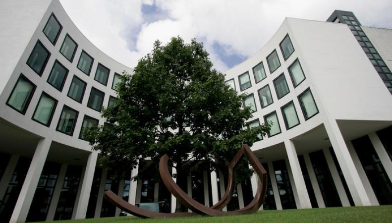 Прокуратура ФРГ расшифровала очередного подозреваемого в шпионаже в пользу США