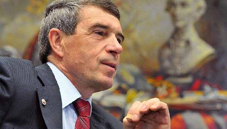 Рособоронэкспорт: Москва и Париж ведут переговоры о судьбе «Мистралей»
