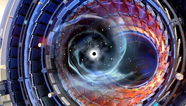 Большой адронный коллайдер погубит человечество