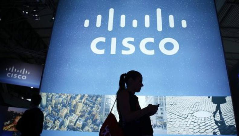 Cisco просит Бараку Обаму ограничить программу сбора данных