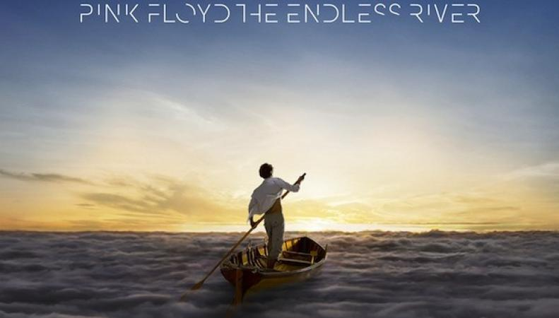 последний альбом Pink Floyd Endless River