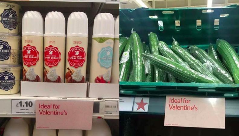 идеи подарков к Дню Святого Валентина