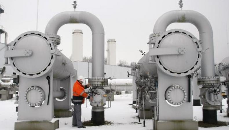 Путин: Россия приветствует планы Евросоюза о расширении поставщиков газа