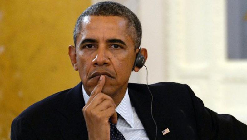Обама выделил 5 млрд долларов для борьбы с терроризмом