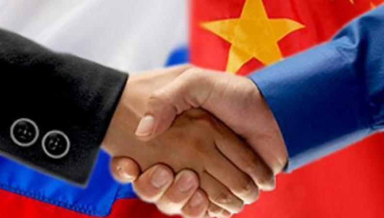 Планы США нарушены газовым контрактом Китая и России