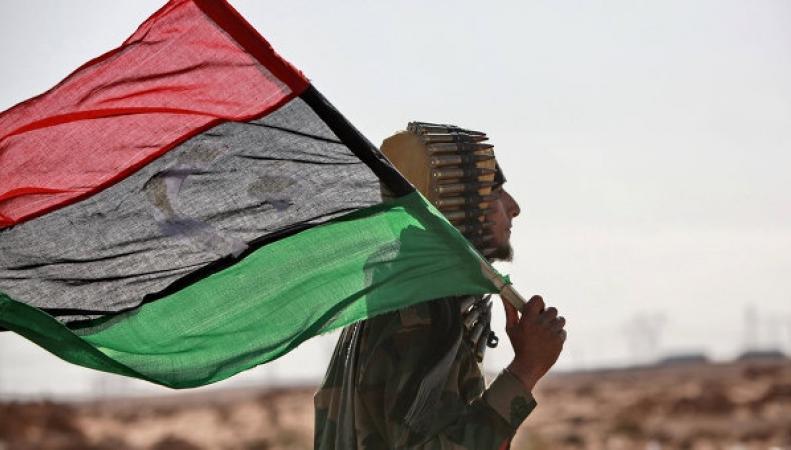 В Алжире Россия и Египет обсудили пути урегулирования кризиса в Ливии