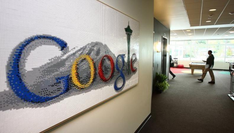 Google позволит европейцам удалять свои личные данные из результатов поиска