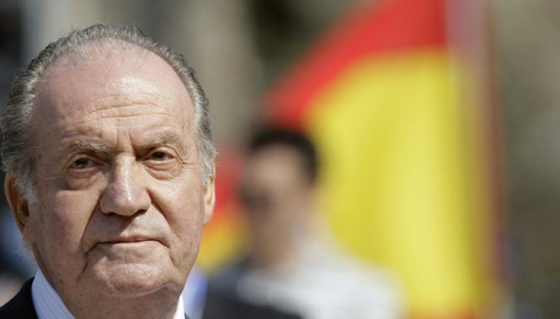 Испанский король отрекся от престола по состоянию здоровья, утверждают СМИ