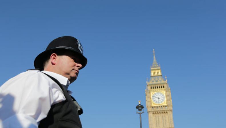 МИД Великобритании решил сократить вдвое расходы на борьбу с терроризмом