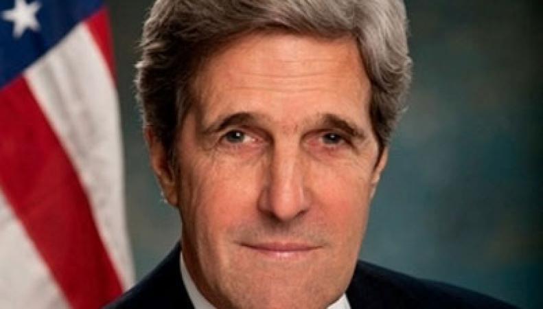 Госсекретарь США договорился с главами МИД арабских стран о поддержке нового иракского правительства