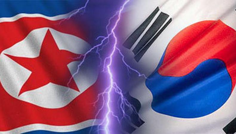 КНДР предложила Южной Корее отказаться от взаимных враждебных действий