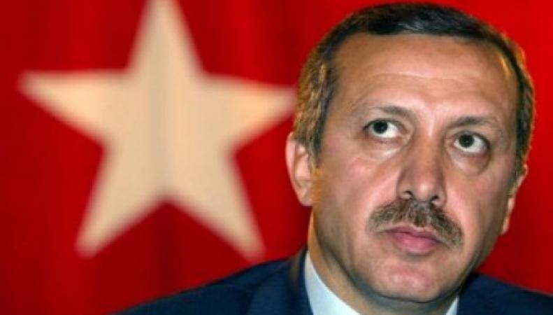 Премьер-министр Турции Эрдоган выдвинут кандидатом на пост президента страны