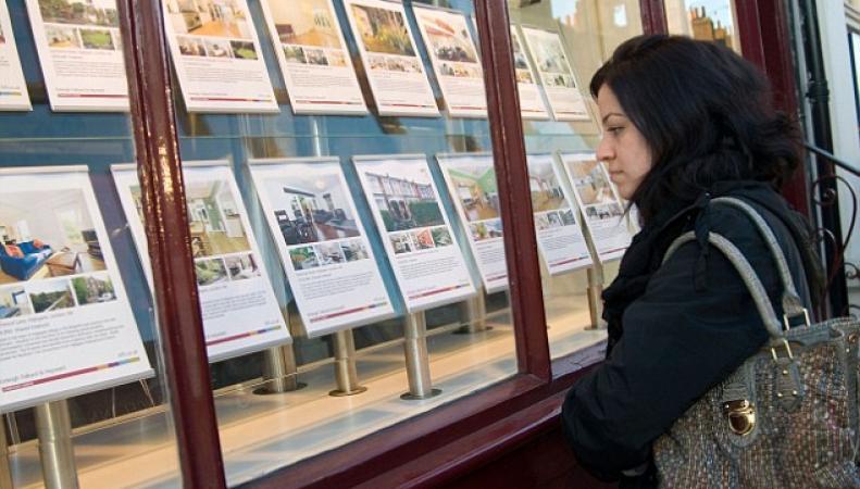 Первичные покупатели жилья