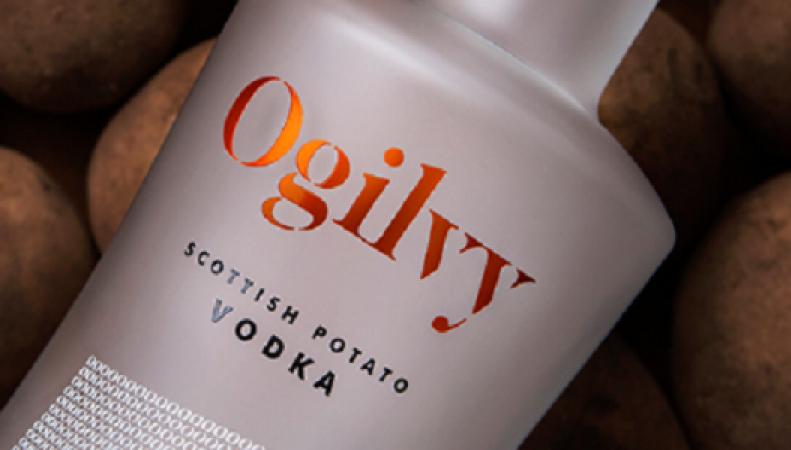 Водка Ogilvy