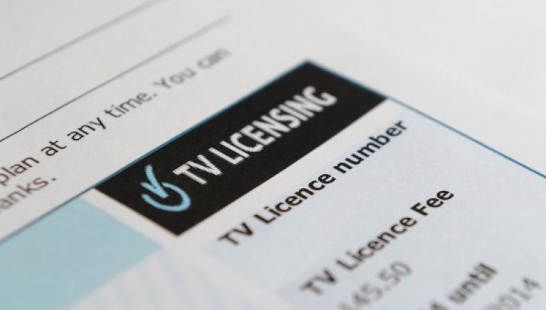 ТВ-лицензия