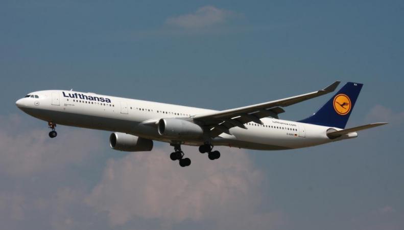Запасной борт из Лондона вылетел за пассажирами в Иркутск