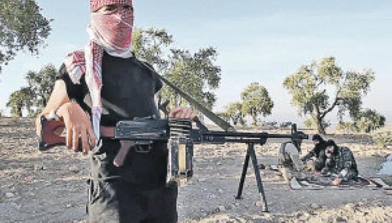 Власти Великобритании запретили деятельность джихадистов из ИГИЛ