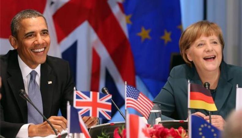 США и G7 введут  новые санкции против России