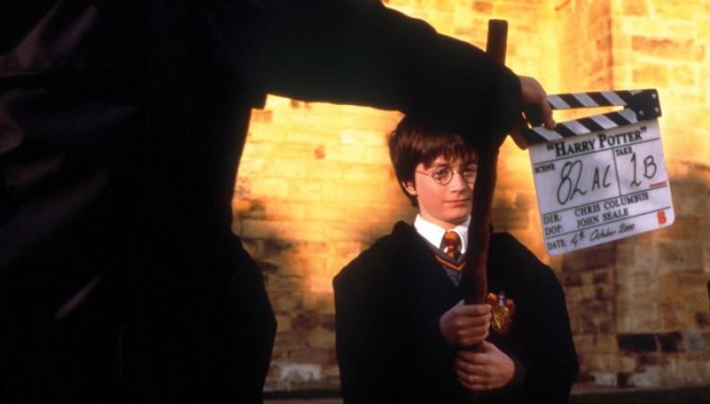 Британские поклонники «Гарри Поттера» собирают деньги на новый фильм
