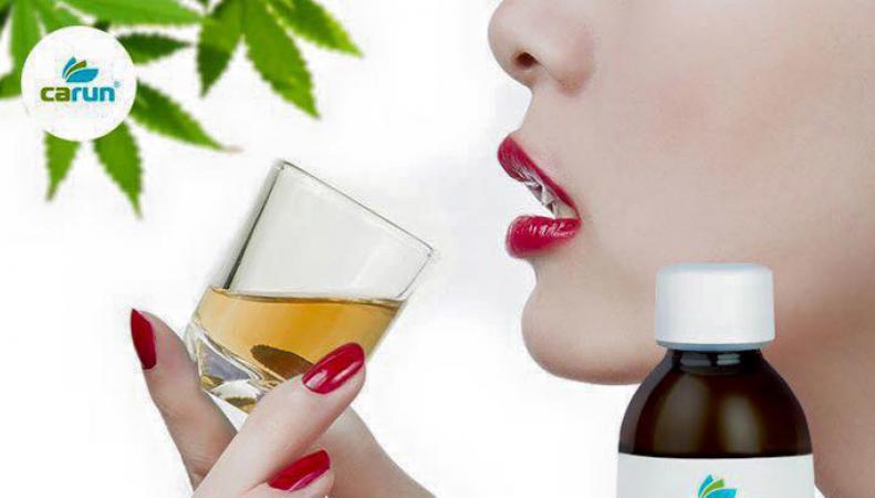 лекарства и косметика Carun