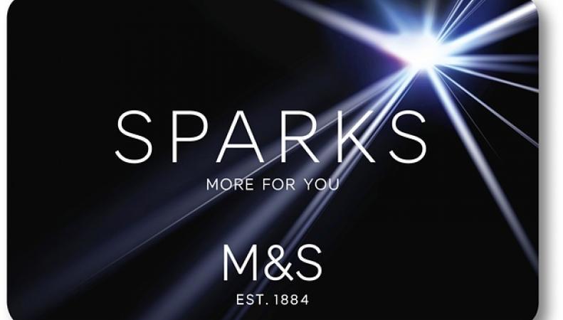 карта Sparks