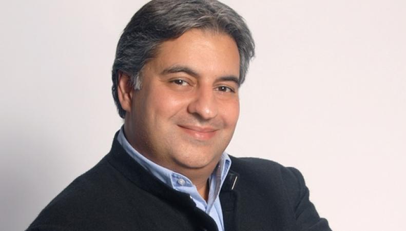 Рохит Талвар, футуролог