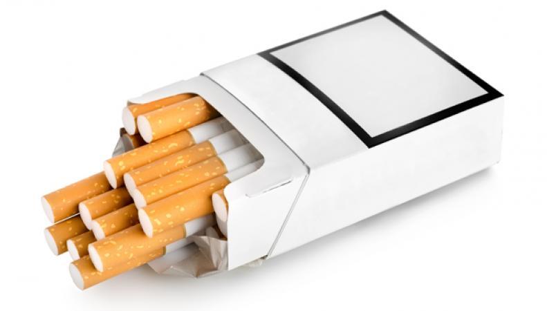 производители табака подали в суд на британское правительство за обезличивание сигаретных упаковок