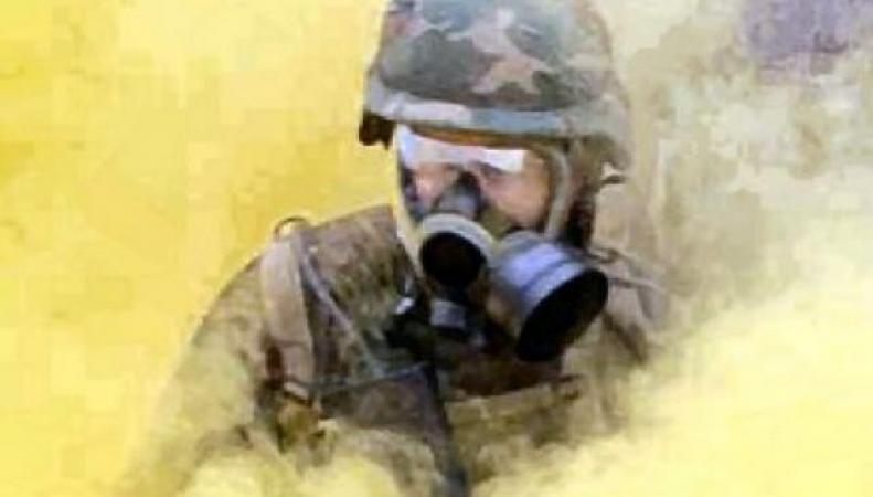 ООН: Сирия уничтожила весь запас основного компонента зарина