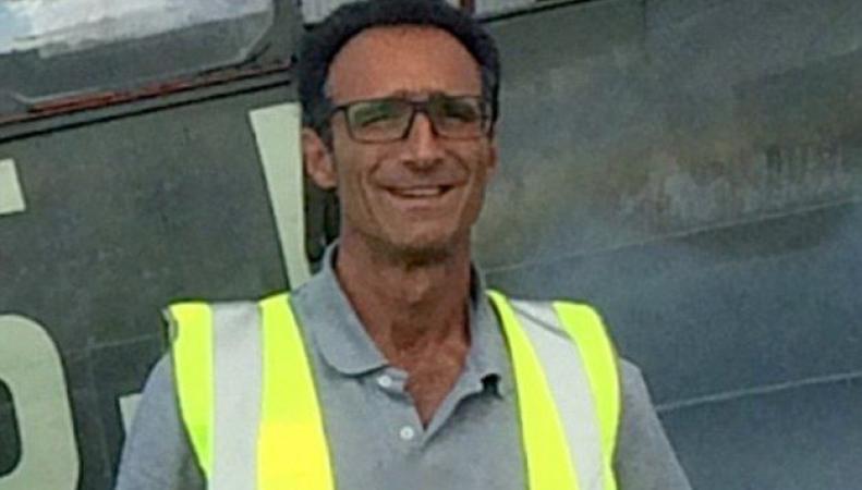 Британец покончил жизнь самоубийством