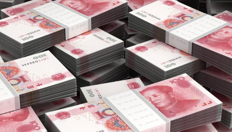 Российские компании готовятся перейти на расчеты в юанях