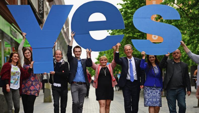 Британские власти попросили Обаму поддержать их позицию по референдуму в Шотландии