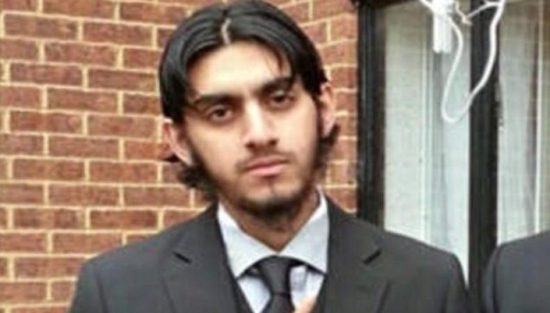 обвиняемый исламист