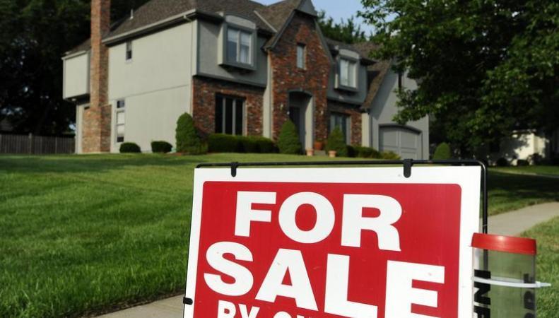 В США целый город продается за 400 тысяч долларов